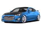 Hyundai Genesis Coupé Bisimoto: Kladivo na Bugatti Veyron