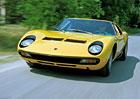 Zemřel Bob Wallace, bývalý testovací jezdec Lamborghini