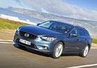 Mazda nezvládá uspokojovat poptávku po svých nových modelech