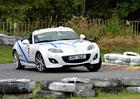 Mazda MX-5 Cup: Šestý závod opět náš!