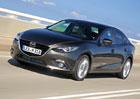 Mazda 3 má i motor 2.5G/135 kW, ovšem jen v Americe