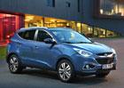 Hyundai ix35 je po faceliftu o 40 tisíc dražší, stojí od 479.990 Kč