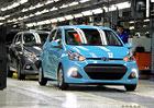 Hyundai spustil výrobu nové generace i10
