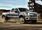 Ford F-Series Super Duty pro modelov� rok 2015 (video)