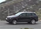 Volkswagen Touareg a Porsche Cayenne: Chystá se facelift a nové motory
