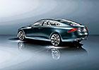 Volvo dementuje zpr�vy o luxusn�m sedanu S100