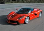 LaFerrari XX bude pohánět motor V6 Turbo z formule 1
