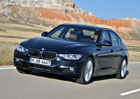 BMW svolá v USA 75 tisíc aut, na vině je posilovač brzd