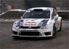 Video: Volkswagen Polo R WRC ve zpomalených záběrech