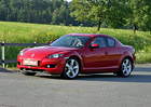 Mazda se chce vrátit k pohonu zadních kol