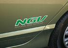 Pohon zemním plynem láká, na světě jezdí už takřka 18 milionů vozidel na CNG