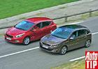 Peugeot 308 vs. Kia Cee'd: Živá voda pro Francii