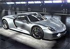 Video: Porsche 918 Spyder a jeho vysp�l� technika