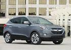Hyundai Tucson 2014: Americká ix35 se dočkala faceliftu (+video)