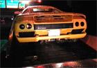 Video: Nabourat Lamborghini Diablo bolí, majitel to bere s humorem