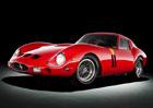 Devět klasických Ferrari loni prodáno za více než 3,3 miliardy korun!