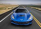 Zájem o Corvette Stingray je obrovský, výroba však zvýšena nebude