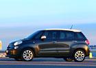 Dealeři Fiatu v USA: Prodělává 55 % z nich