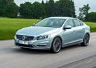 Motory Volvo Drive-E: První jízdní dojmy