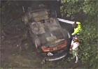 Sébastien Loeb: Nehoda na konci kariéry (video)