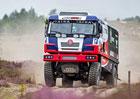 Tatra a Buggyra rozvíjejí spolupráci