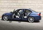 Alpina D3 Bi-Turbo je nejrychlej�� diesel na sv�t�