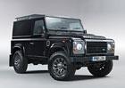 Výroba Land Roveru Defender skončí do roku 2015