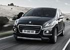 Peugeot 3008 facelift: Ceny na českém trhu