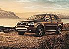 Volvo XC90 se rozloučí speciální verzí Signature Edition