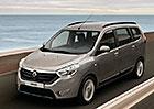Renault Lodgy a Dokker: Rumunské modely se dočkaly francouzského loga