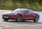 Aston Martin chce zůstat u motorů V12, odmítá hybridy