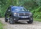 Dacia Duster 1.2 TCe bude stát kolem 300 tisíc, ve Francii je jen jako 4x2