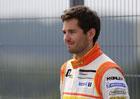 Sean Edwards zahynul, závody GT přišly o velkého pilota