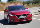 Chystaná Mazda 3 MPS může mít pohon všech kol