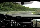 Video: Chevrolet Camaro Z/28 je na Severn� smy�ce rychlej�� ne� Ferrari 430 Scuderia