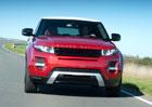 Větší Range Rover Evoque XL dorazí v roce 2016