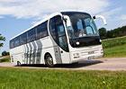 Zájezdové autobusy MAN: Lion's Coach