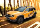 Renault Duster Détour: Zdařilý koncept s nejistou budoucností