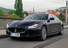 Maserati letos přijalo již 22.500 objednávek, dlouhodobý plán se naplňuje