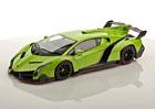 Kupte si Lamborghini Veneno... v měřítku 1:18