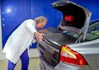 Volvo vyvíjí karoserii, která v budoucnu nahradí Li-Ion akumulátory