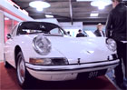 Mark Porsche se ohlíží do minulosti modelu 911 (video)