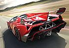 Lamborghini Veneno Roadster oficiálně: Bez střechy 355 km/h
