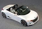 Honda S660: Koncept nástupce roadsteru S2000