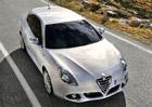 Alfa Romeo Giulietta 2014 se dočkala upravených motorů