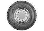 Protektorování nákladních pneumatik Goodyear Dunlop: Šest možností