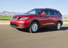 Svolávací akce Nissanu: 188.000 vozů má potíže s brzdami