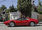 Video: Ferrari 308 GTSI – Vzpomínka na Magnum P.I.