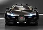 Rembrandt Bugatti: nová ochranná známka z Molsheimu