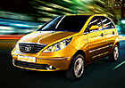 Tata Vista s turbodieselem od Fiatu také pro Evropu